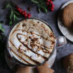 Συνταγές Latte