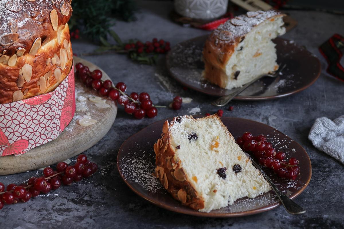 Χριστουγεννιάτικες Συνταγές Βασιλόπιτα