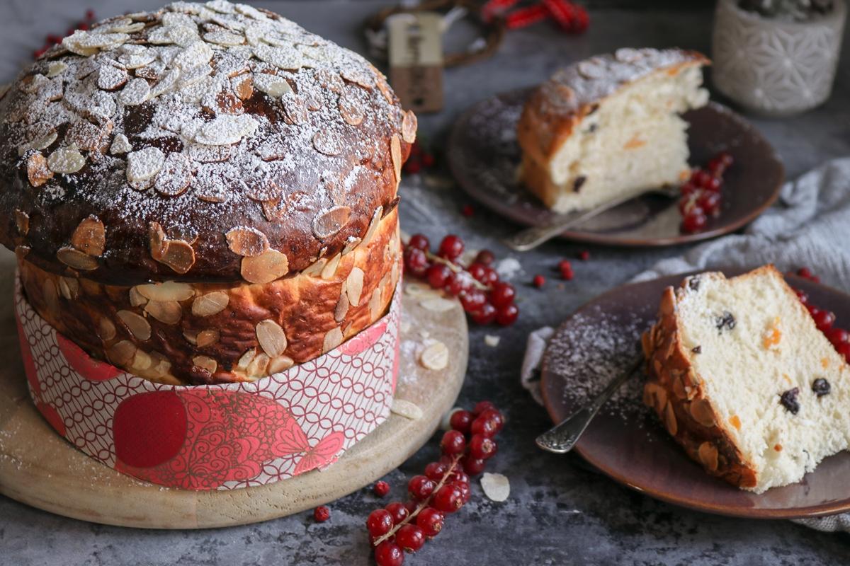 Χριστουγεννιάτικες Συνταγές για Τσουρέκι