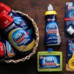 Finish Απορρυπαντικό Πλυντηρίου Πιάτων