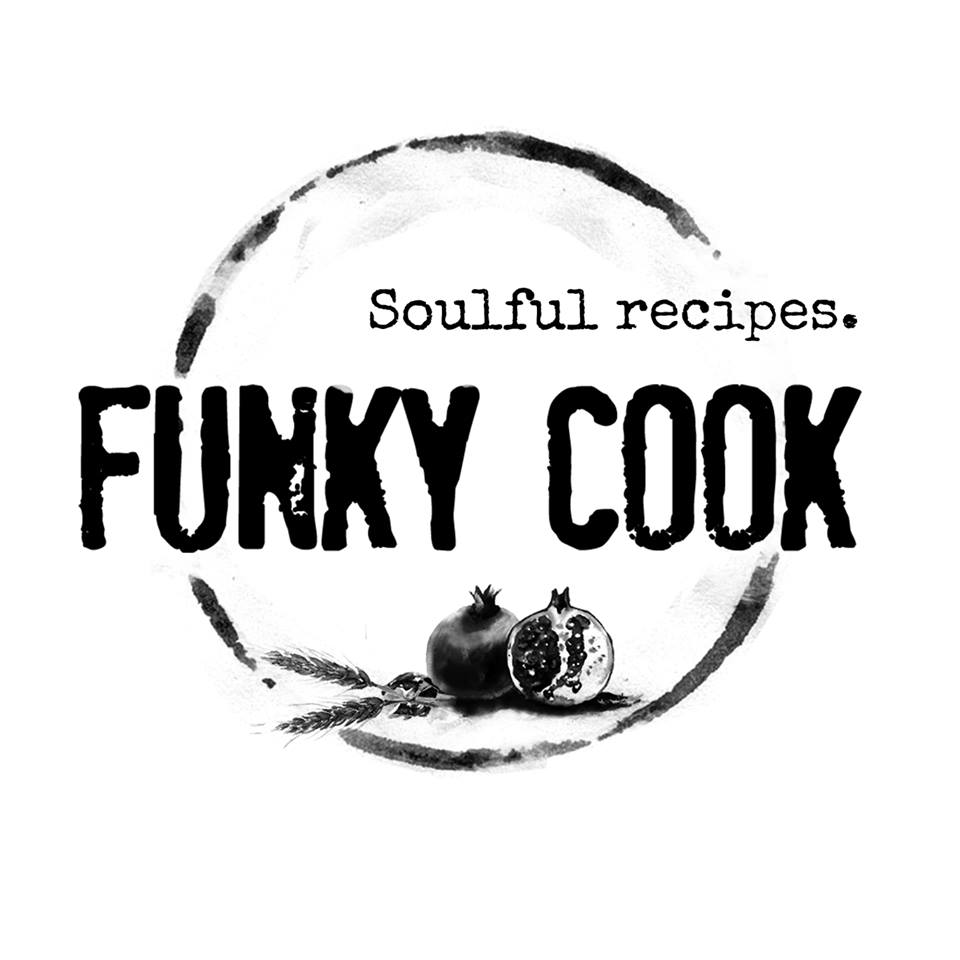 Funky Cook Blog