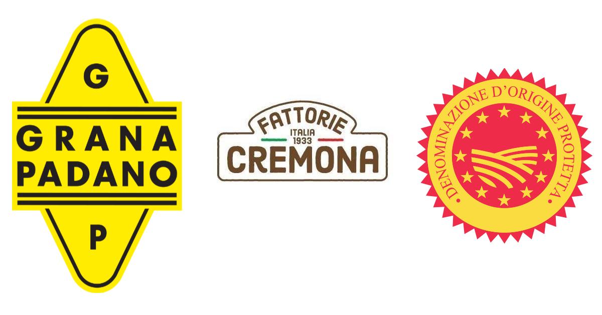Συνταγές με Grana Padano και Κοτόπουλο