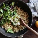 Γρήγορες Συνταγές με Ζυμαρικά