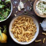 Εύκολες Συνταγές με Ζυμαρικά Βίδες