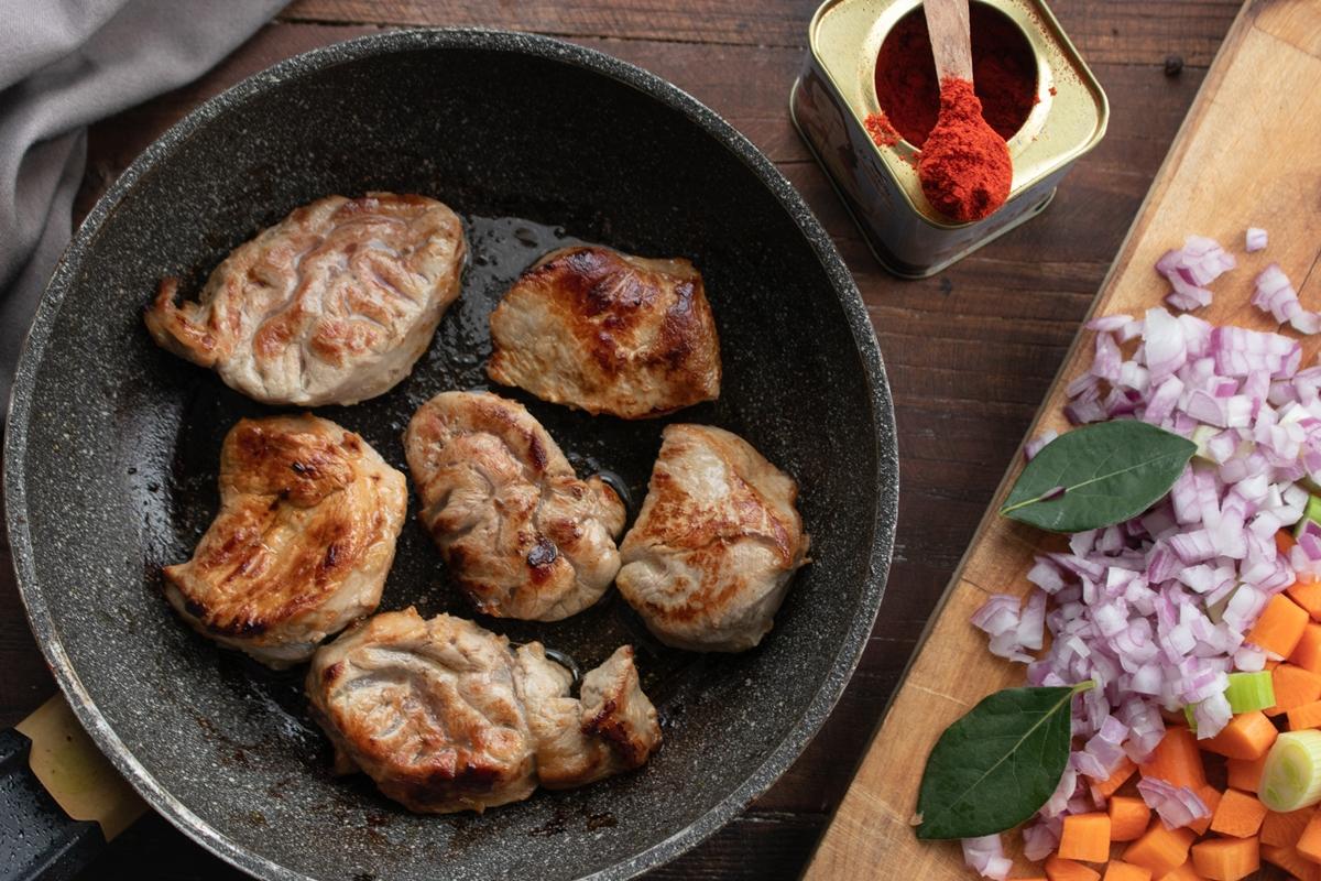 Μοσχαράκι Κατσαρόλας Συνταγές