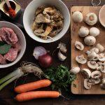 Συνταγές για Μοσχαράκι Κατσαρόλας με Λαχανικά