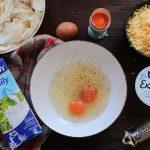 Συνταγή για Τυρόπιτα με Gouda NOYNOY