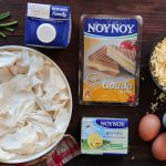 Υλικά για Τυρόπιτα Συνταγή