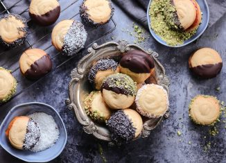 Petit Four Recipes