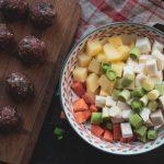 Γιουβαρλάκια Συνταγές