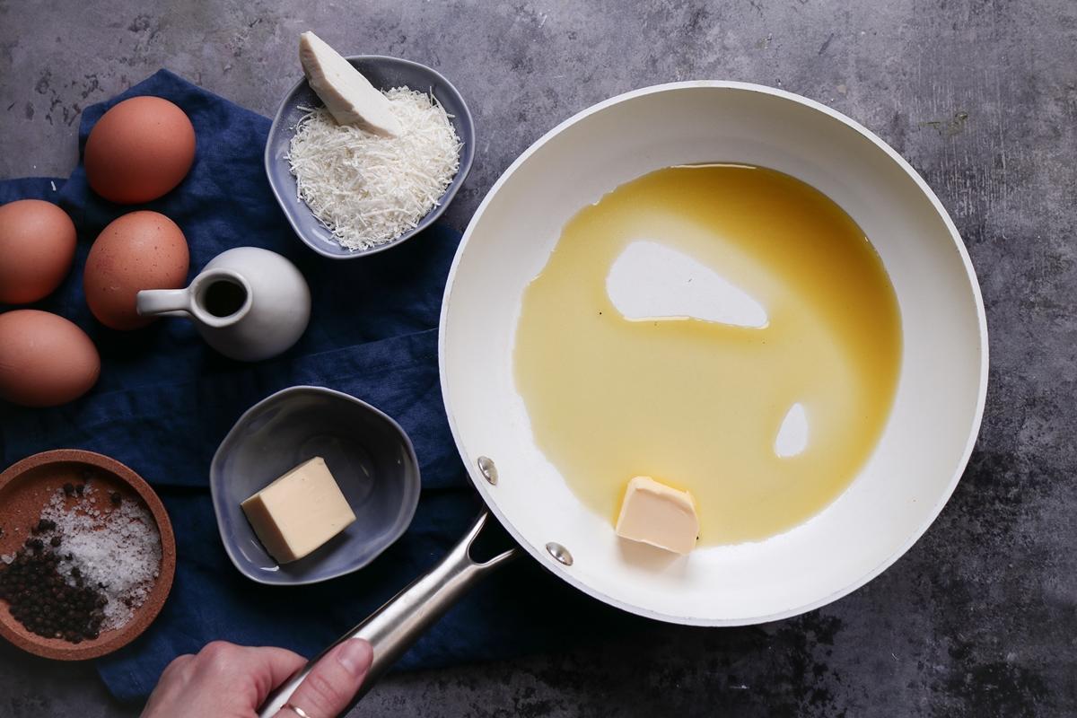 Γρήγορες Συνταγές με Αυγά