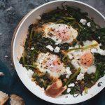 Εύκολες Συνταγές με Αυγά
