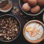 Συνταγές για Καρυδόπιτα Υλικά