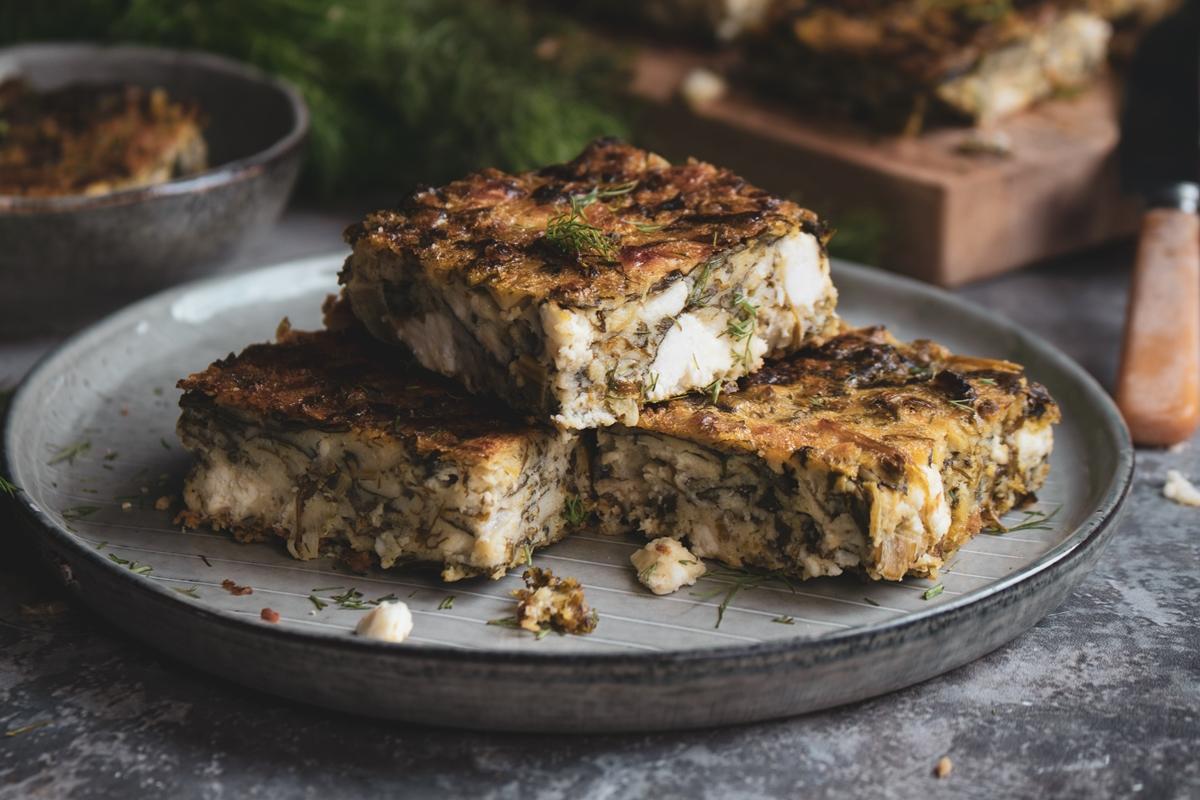 Spanakopita Recipe_ Spinach Pie Recipe