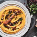Greek Recipes Hummus