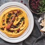 Hummus Συνταγές