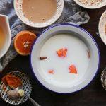 Tahini Smoothie Recipe