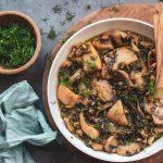 Σαρακοστιανές Συνταγές Σουπιές
