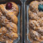 Συνταγές Πασχαλινά Τσουρέκια