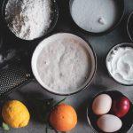Τσουρέκια Συνταγή Υλικα