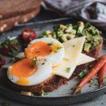 Αυγό Ποσέ Συνταγή