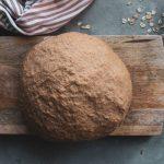 Εύκολο Σπιτικό Ψωμί Ολικής