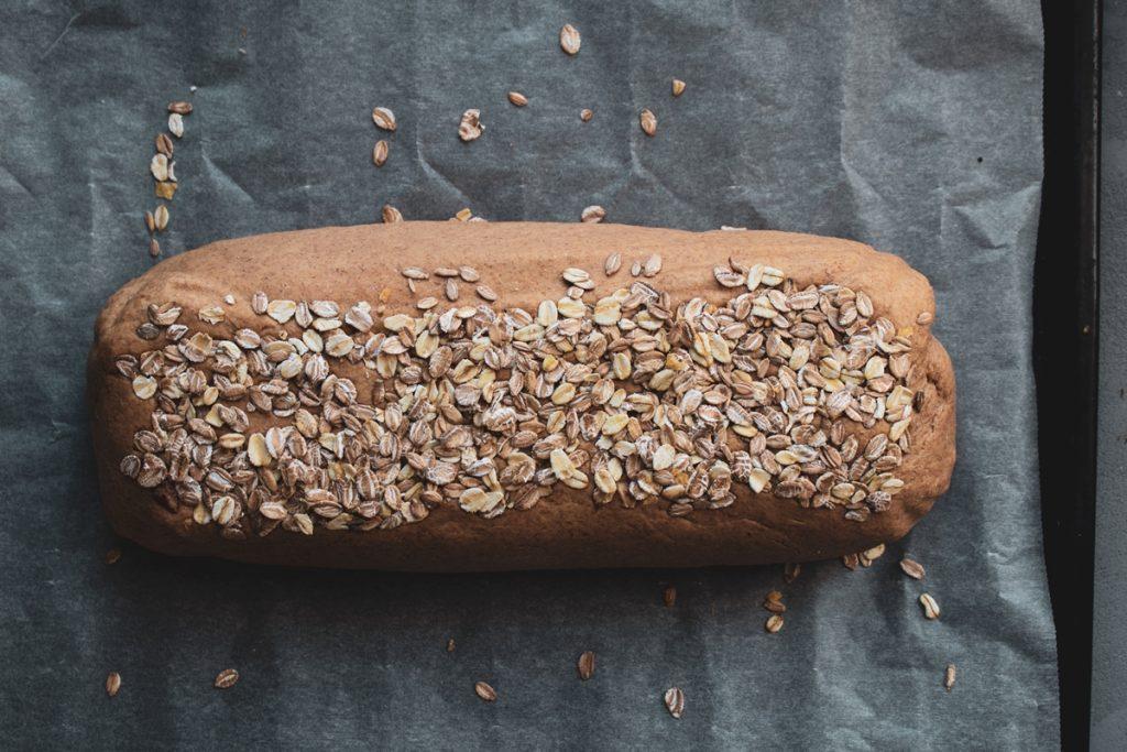Συνταγές Σπιτικό Ψωμί για Τόστ