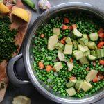 Συνταγές για Λαδερό Αρακά
