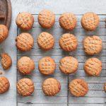Συνταγές για Μπισκότα Βουτύρου