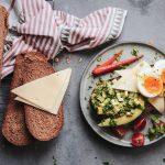 Συνταγές με Τυρί Γκούντα