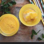 Smoothie Mango Sintages