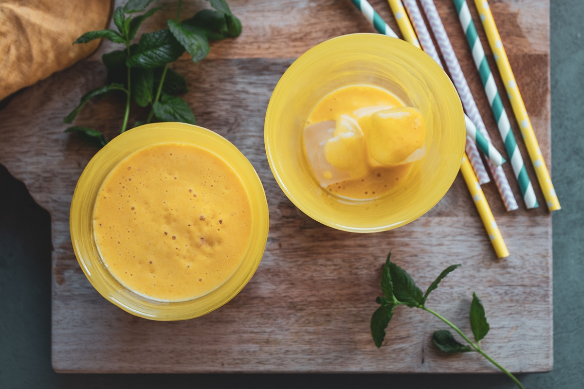 Smoothie Mango Sintages