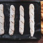 Συνταγές για μπαγκέτες