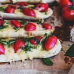 Συνταγές με γκούντα