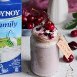 NOYNOY Milk Smoothie Recipes
