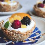 Συνταγές για γλυκά με γιαούρτι