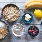 Συνταγές για πρωινό με γιαούρτι