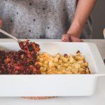 Συνταγή για εύκολο μουσακά, πατάτες-κιμάς