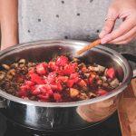 Συνταγή για κιμά