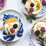 Breakfast Recipes with yogurt