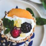 Oat healthy recipes
