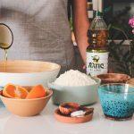Φανουρόπιτα συνταγή βήμα-βήμα