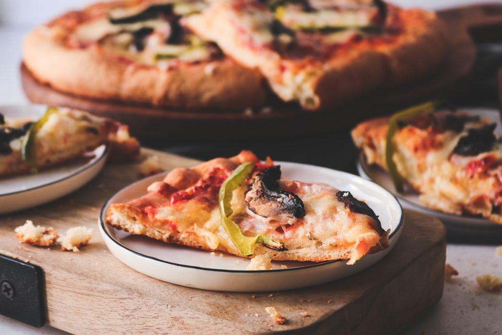 Η καλύτερη συνταγή για πίτσα