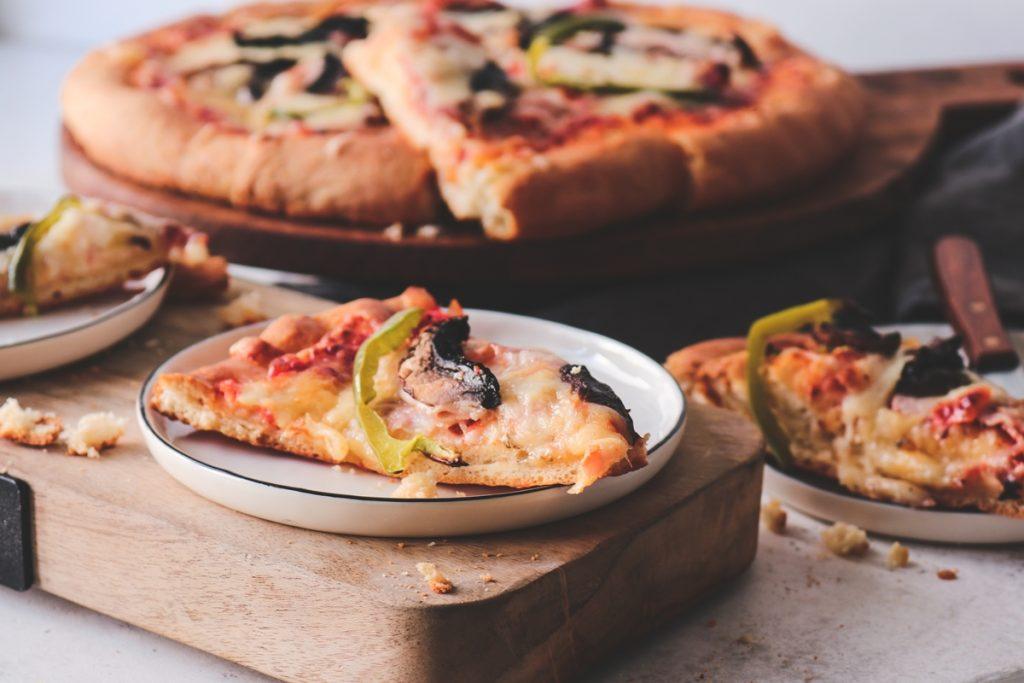 Πως να φτιάξω πίτσα