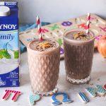 Συνταγές για παιδικά smoothies