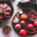 Συνταγή για κοκκινιστό