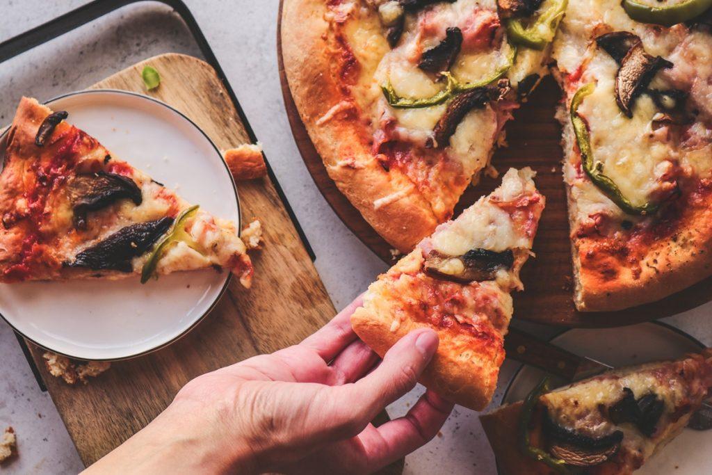 Best ever pizza recipe