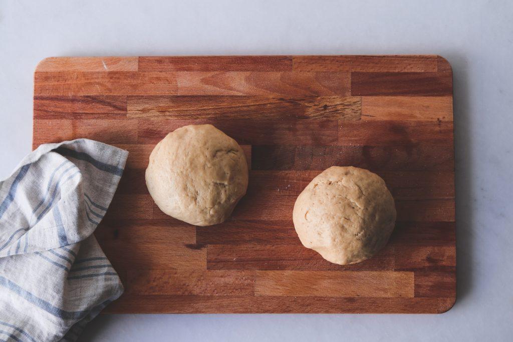 Συνταγή για εύκολα κρουασάν με βούτυρο