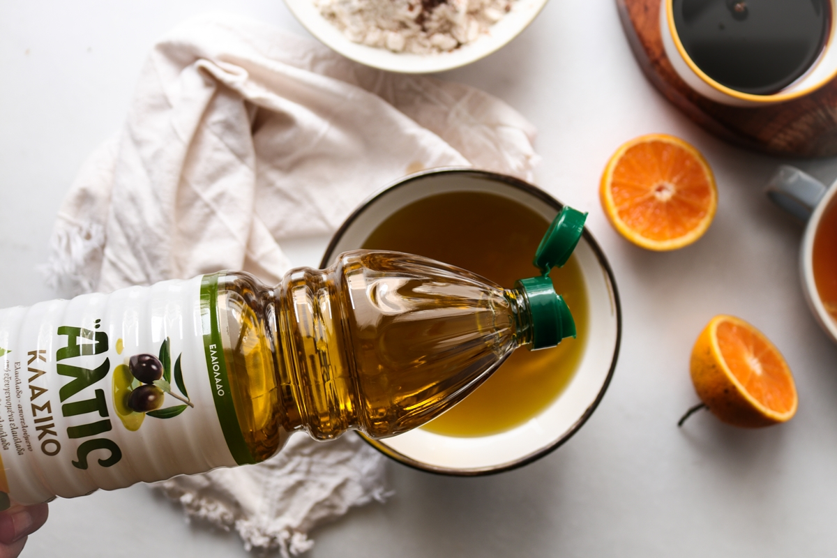 Συνταγή-για-κουλουράκια-νηστίσιμα