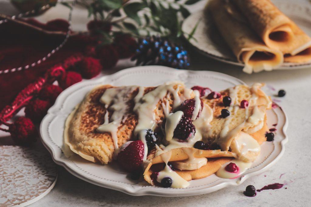 Χριστουγεννιάτικες Συνταγές για γλυκά